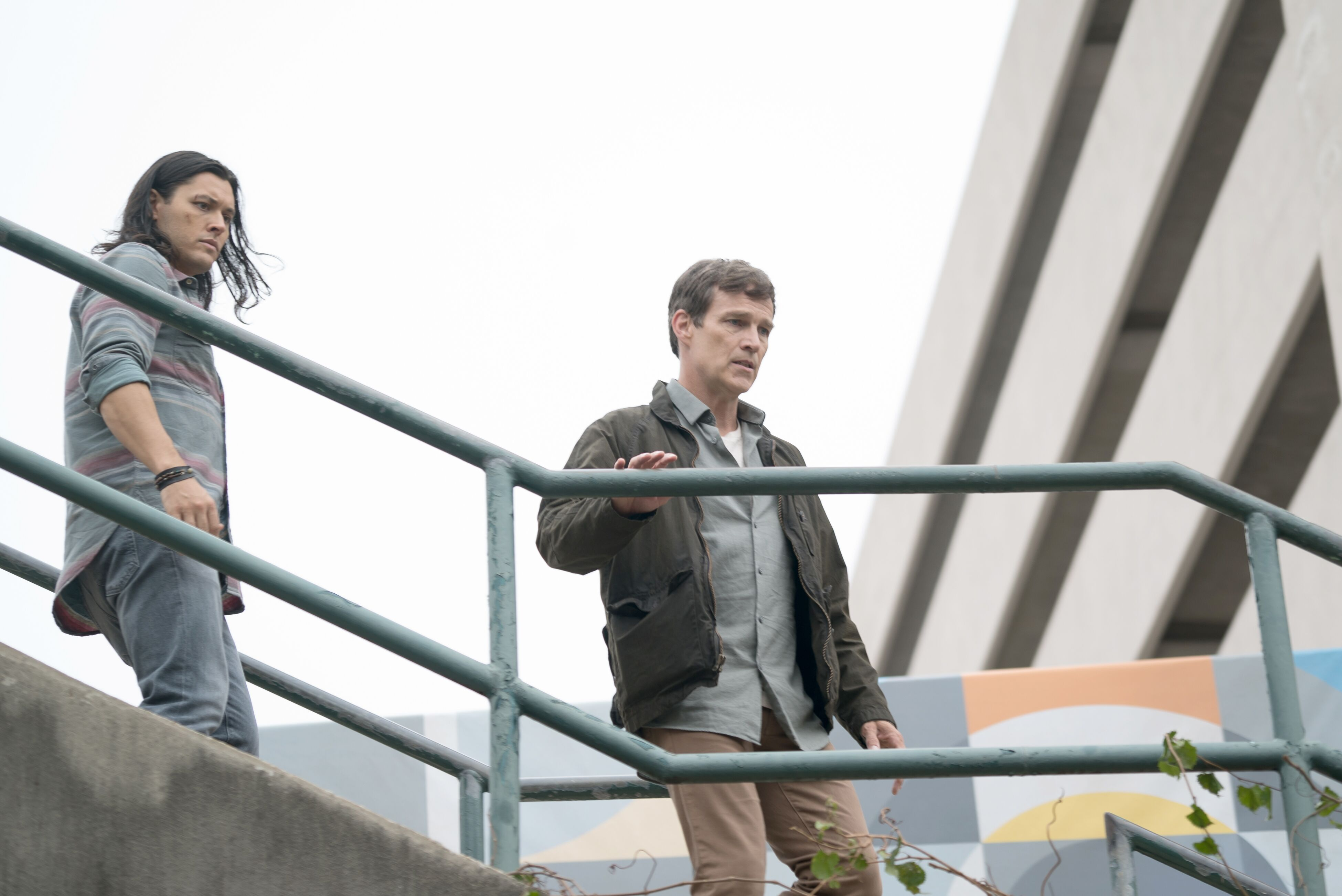 The Gifted Season 2 Episode 13 Recap And Review Tempted