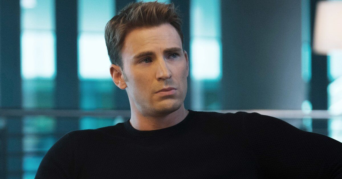 Captain America Chris Evans Actually Might Not Play Captain America
