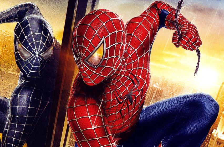 Hasil gambar untuk spider man 3