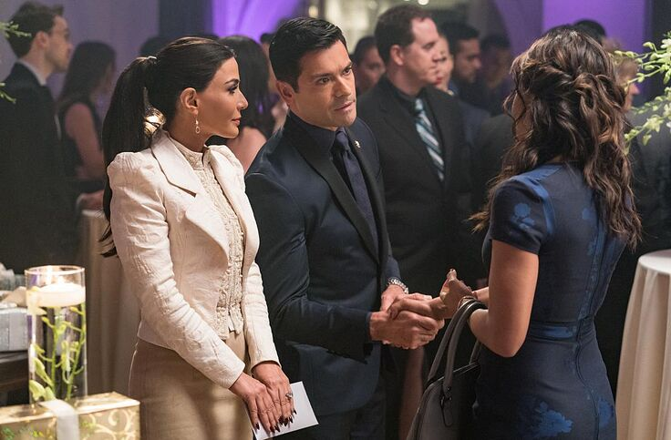 Riverdale season 2, episode 12 live stream: Watch online