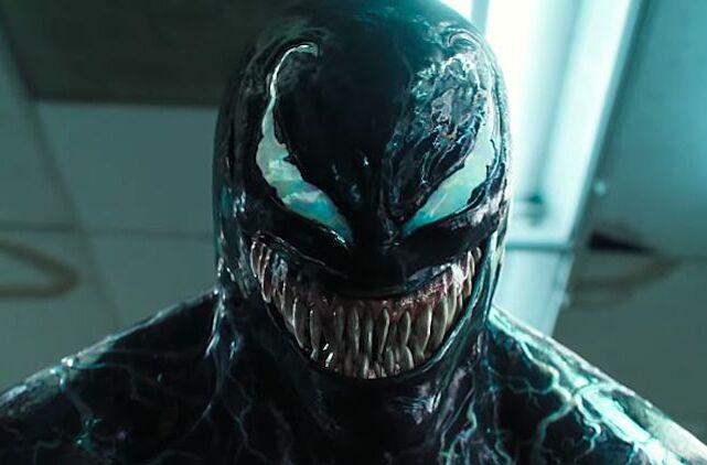 venom how spider man 3 influenced the 2018 alien anti hero
