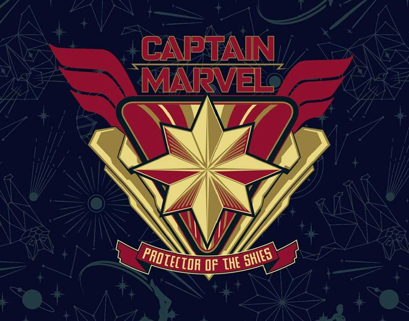 Captain Marvel First Official Look At Skrull Leader As Lego Figure