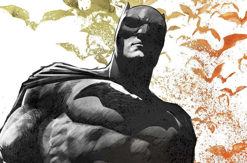 batman secret files no 1 review brief insights into the bat verse