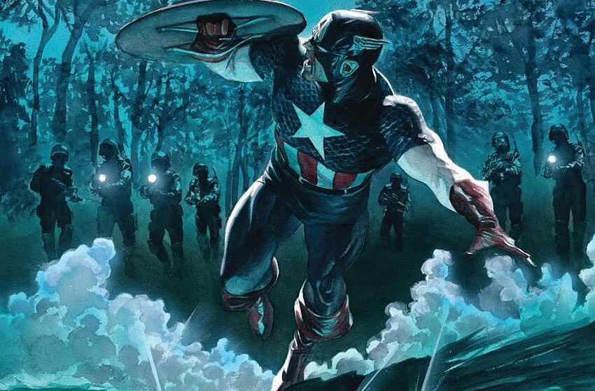 Image by Marvel Comics