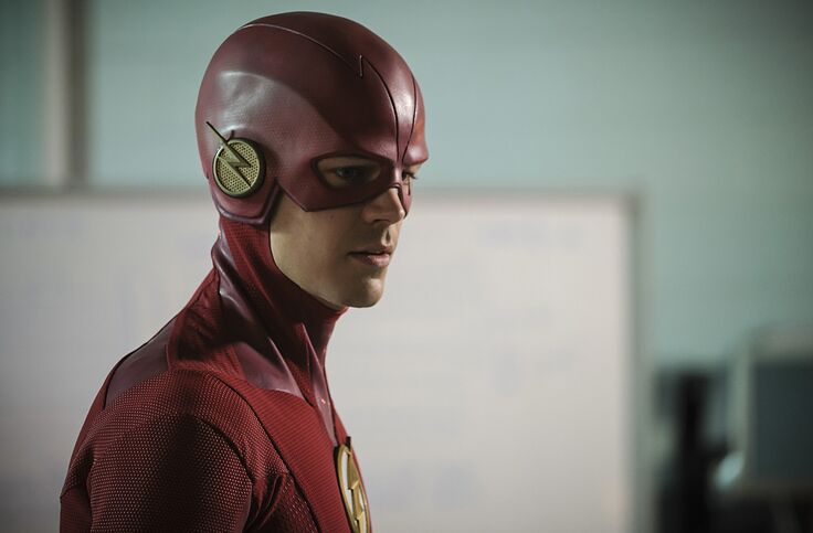 The Flash season 5, episode 21 live stream: Watch online