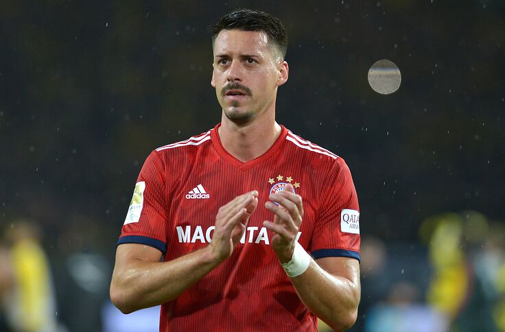 Bayern Munich Should Jump On Opportunity To Sell Sandro Wagner