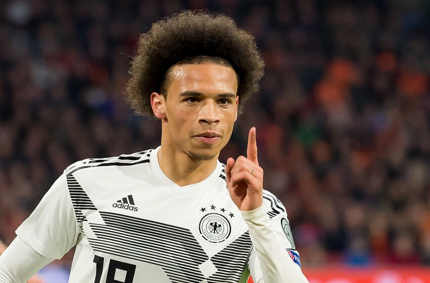 4b5e45a0d Leroy Sane is exactly the player Bayern Munich need this summer