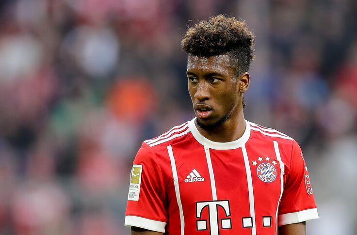 brand new a95ec 23edf Bayern Munich need a breakout season from Kingsley Coman