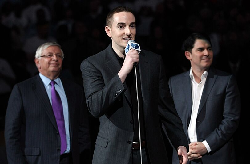 4b7e1b815b2 The Grizzlies have promoted Jason Wexler to President of Business ...