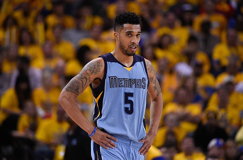 Grizzlies  Courtney Lee Supports Women in NBA Roles abff05d1c