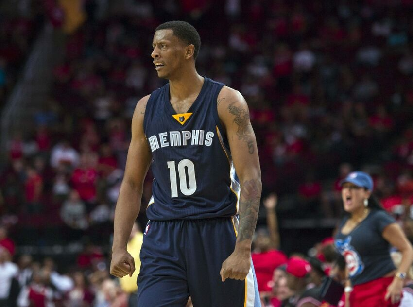 Troy Williams: Can Memphis' unlikely preseason stud make ...