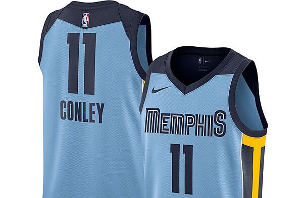 d335bd0fab6 Memphis Grizzlies Gift Guide  10 must-have Mike Conley items