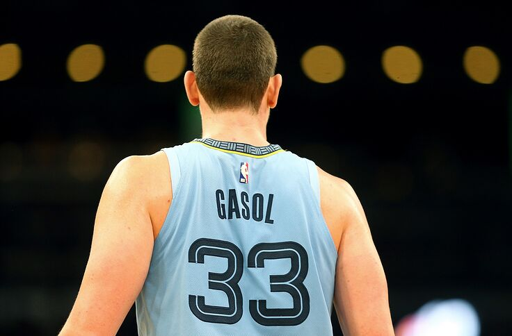 new styles 79dfa d4e3e Marc Gasol Absolutely Deserves Jersey Retirement By ...