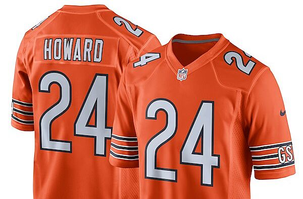 official photos b601c 86f23 Must-have Chicago Bears gear for the 2018-19 season