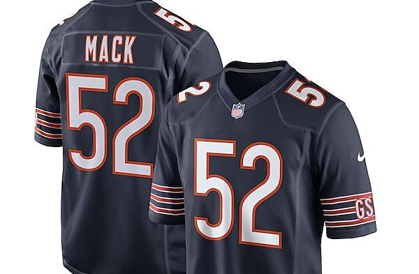 01e157a90e2f4c Chicago Bears: 10 must-have items for the NFL Playoffs