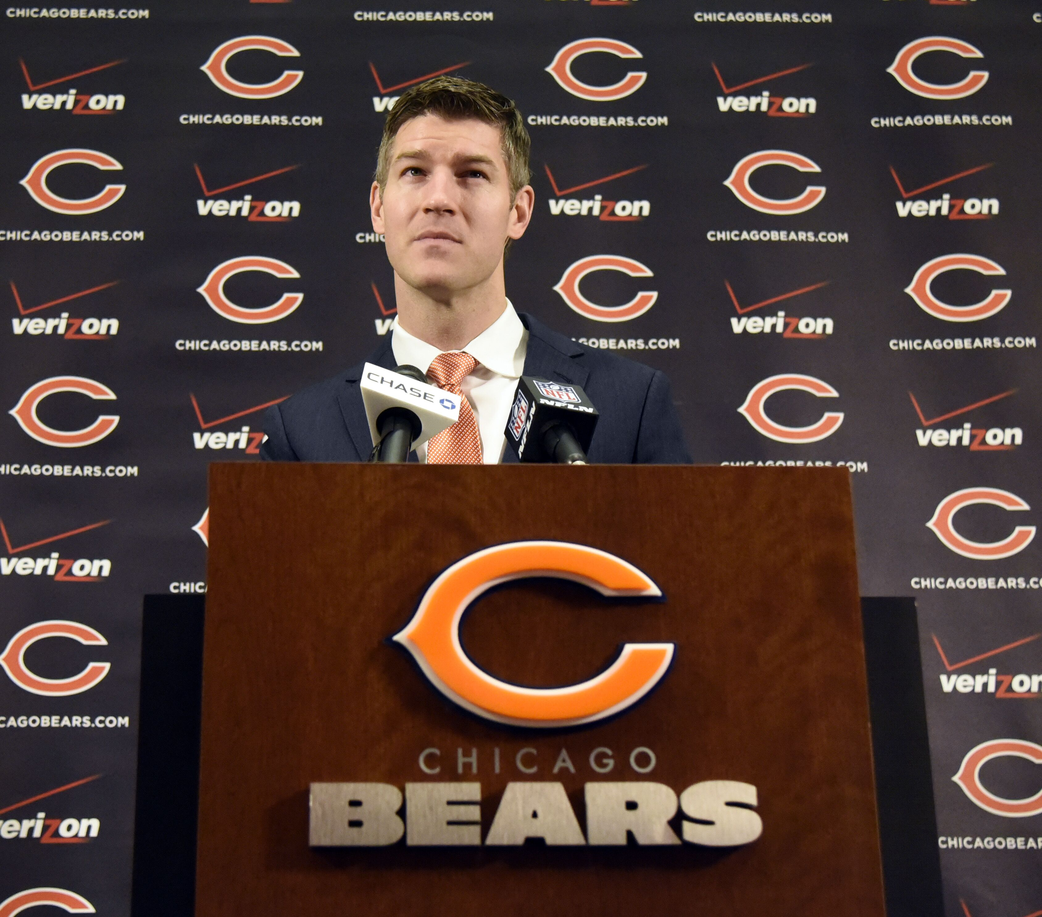 Analyzing Ryan Pace's 4th and 5th round genius in the NFL Draft