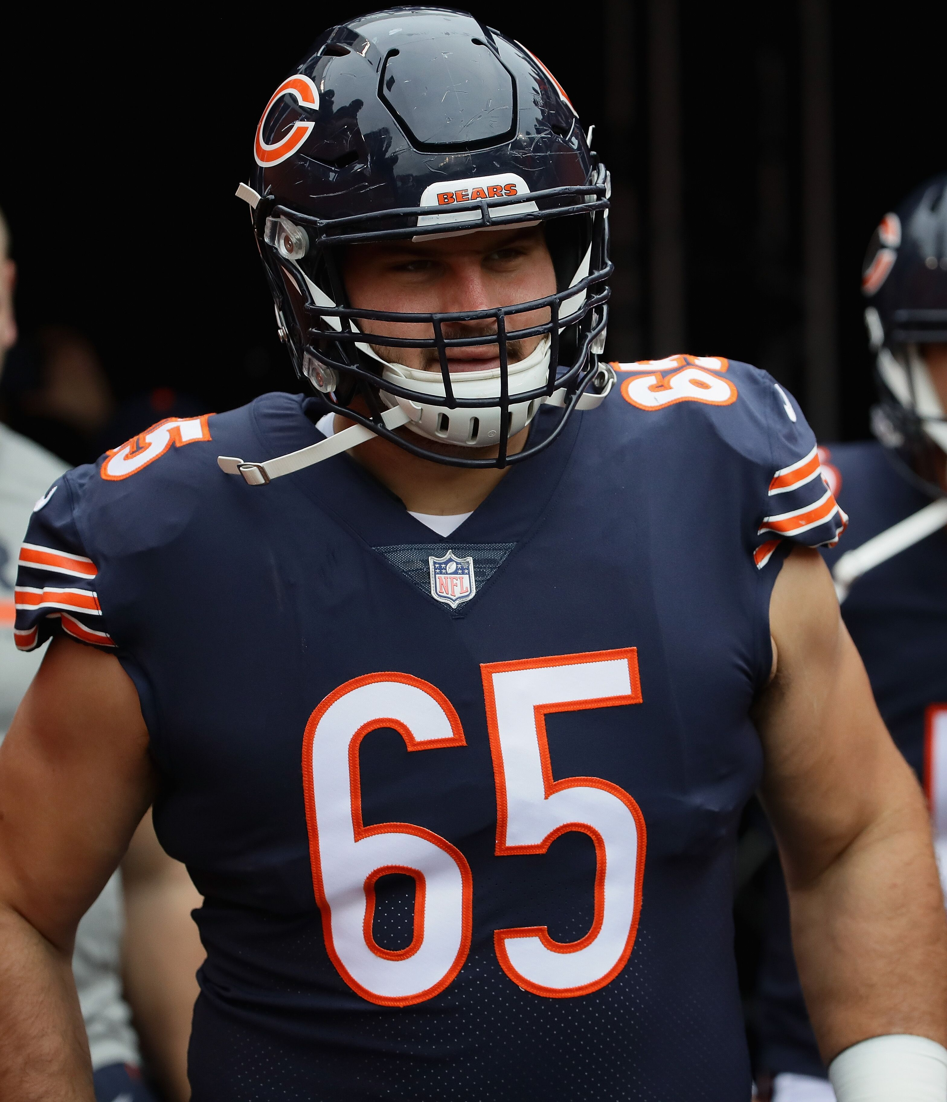 Chicago Bears: Despite more snap issues, Cody Whitehair stays at C