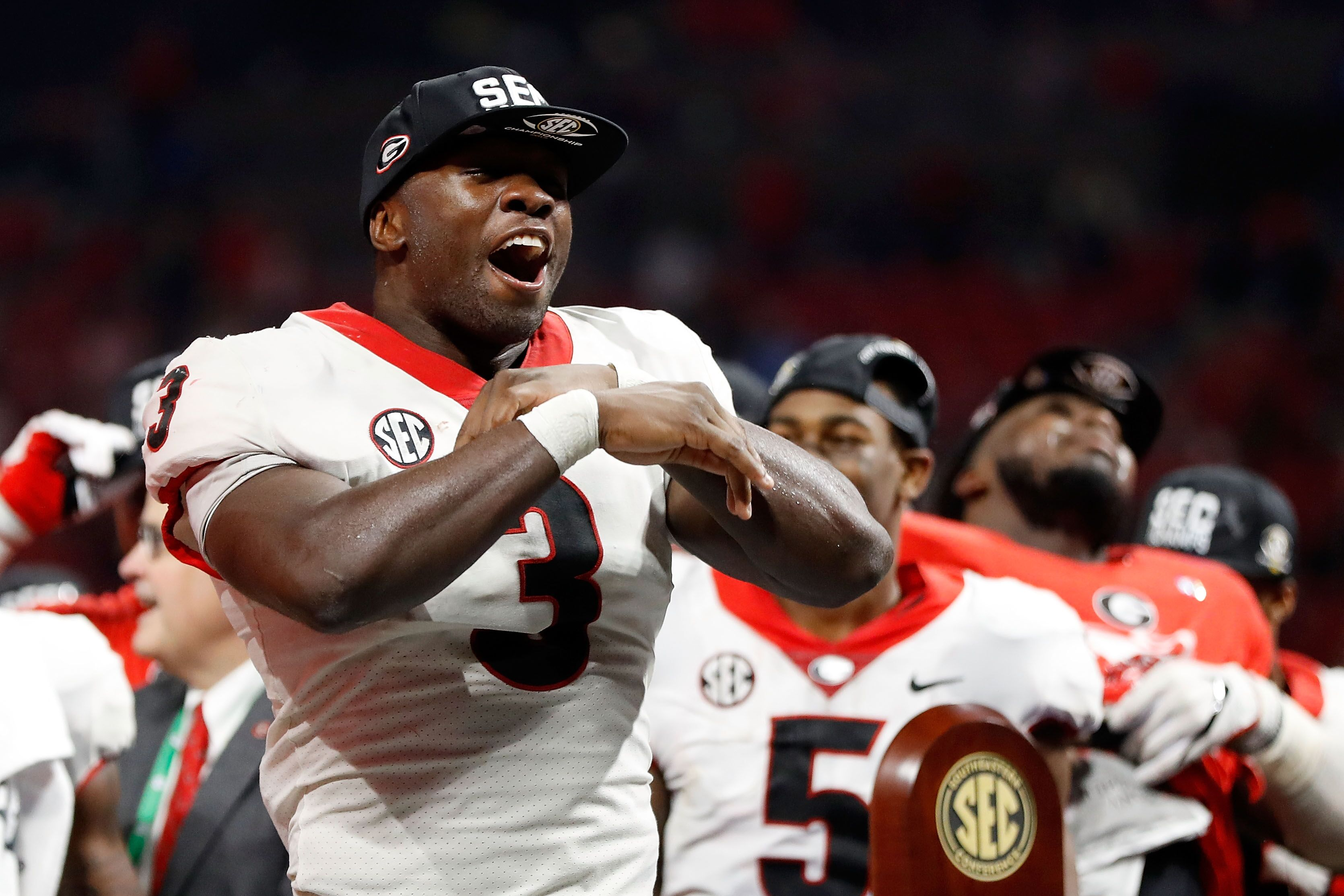 What signing Roquan Smith means for the Chicago Bears