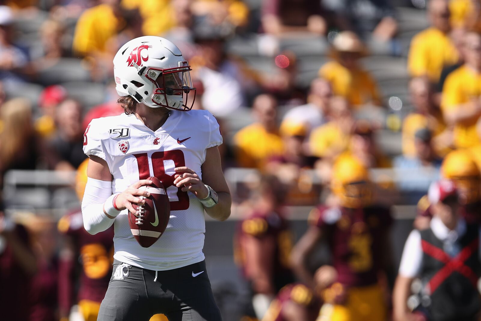5 Senior Bowl QBs for Chicago Bears to watch