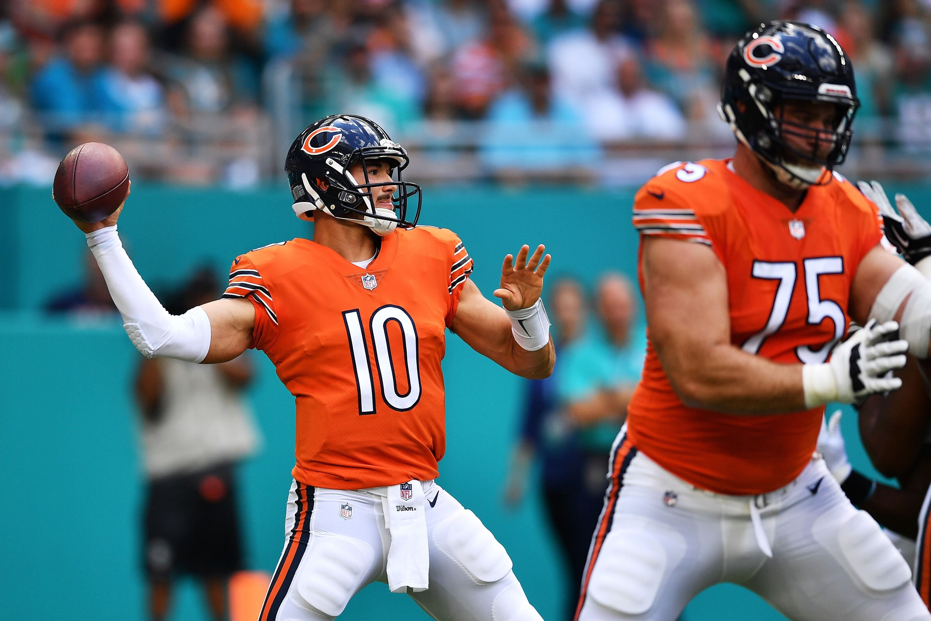 Keys To Victory: Can The Chicago Bears Stop The New England Patriots?