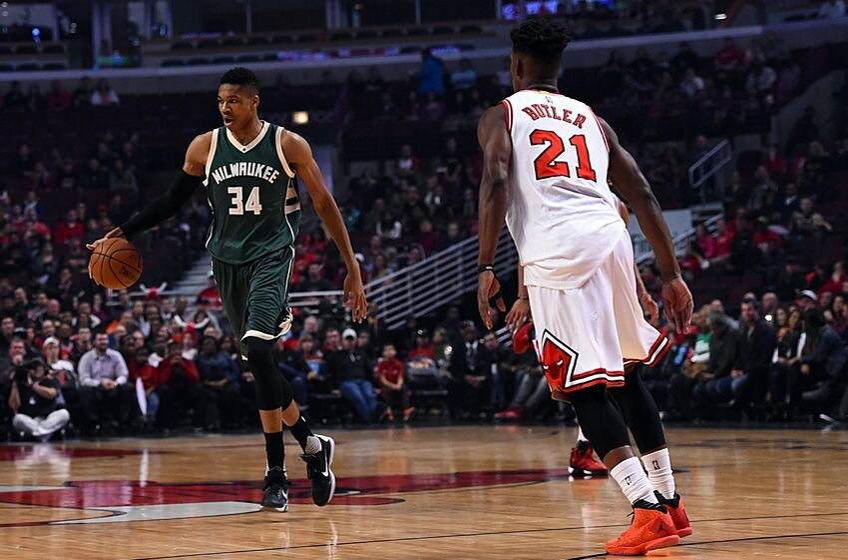 4125c79dca52 Milwaukee Bucks Look for Third Straight Road Win in Chicago
