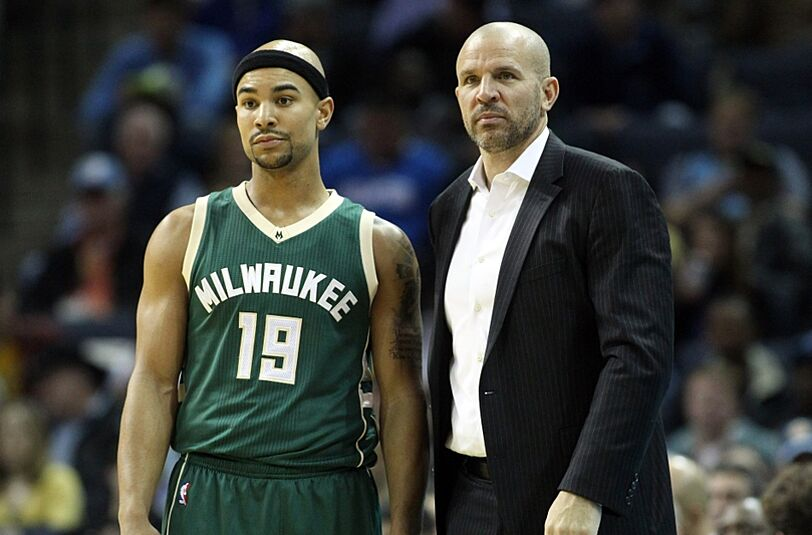 Milwaukee Bucks Podcast: Timeout with Ti & Chris Reichert