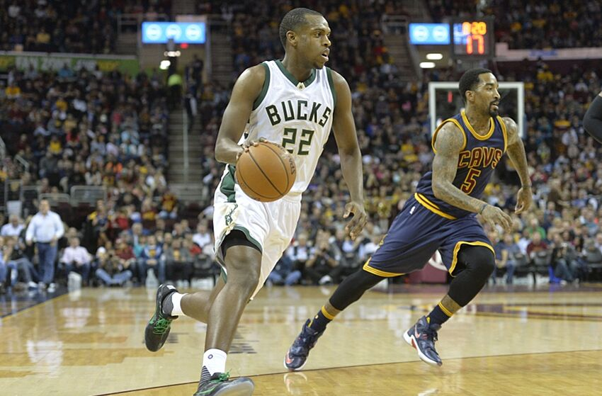 955fc7ad3e15 Game in Review  Milwaukee Bucks   Cleveland Cavaliers – March 23