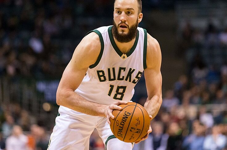 quality design 347c8 1a612 Milwaukee Bucks: Miles Plumlee Is An Underrated Contributor