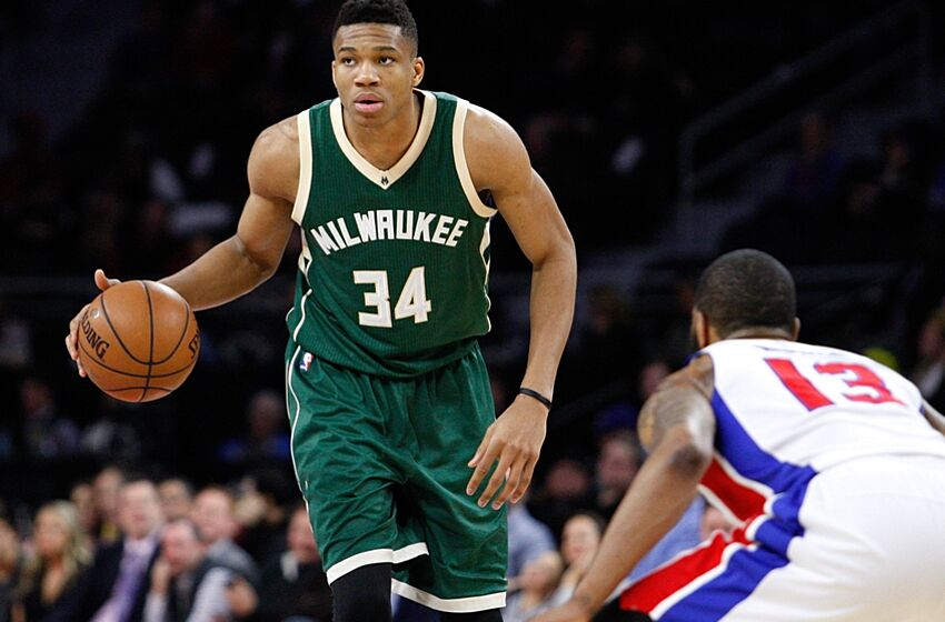Milwaukee Bucks  Giannis Antetokounmpo s Unique Season 9a735ceb8
