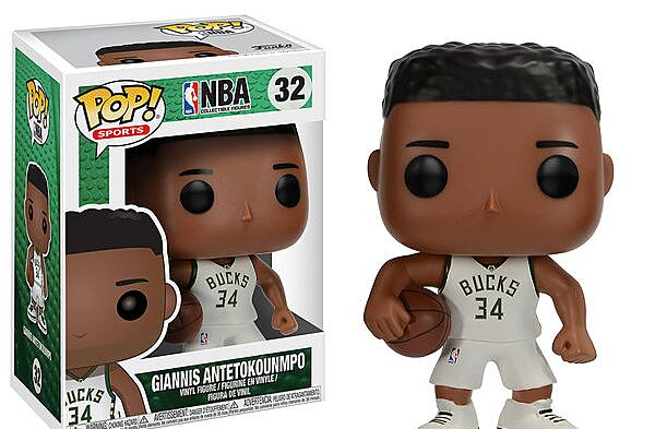 Milwaukee Bucks Gift Guide  10 must-have Giannis Antetokounmpo items a91afa5ba