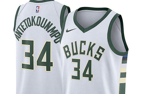 Milwaukee Bucks NBA Playoffs Gift Guide 2c100ee96