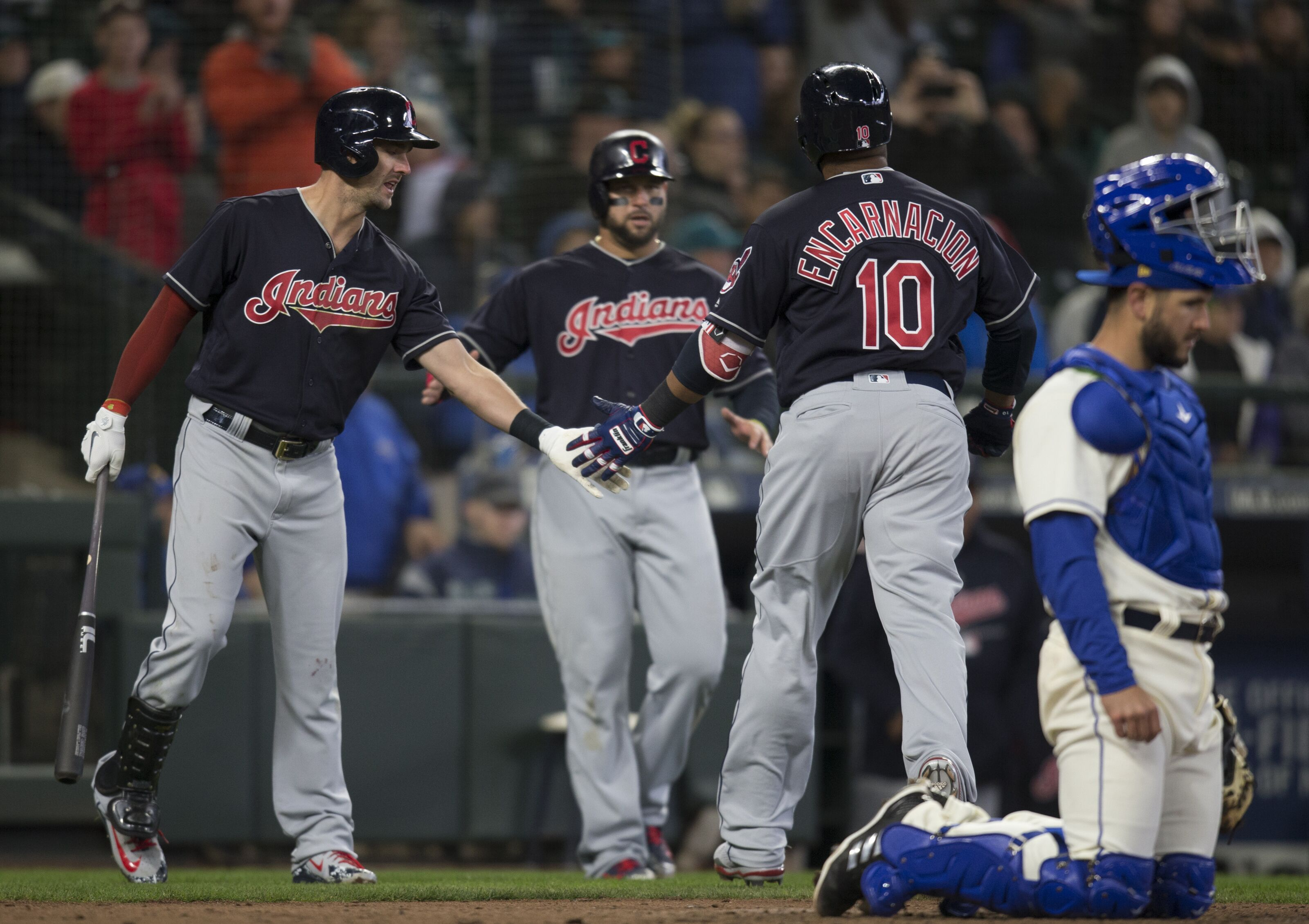 Cleveland Indians down to No. 10 overall in ESPN power ...