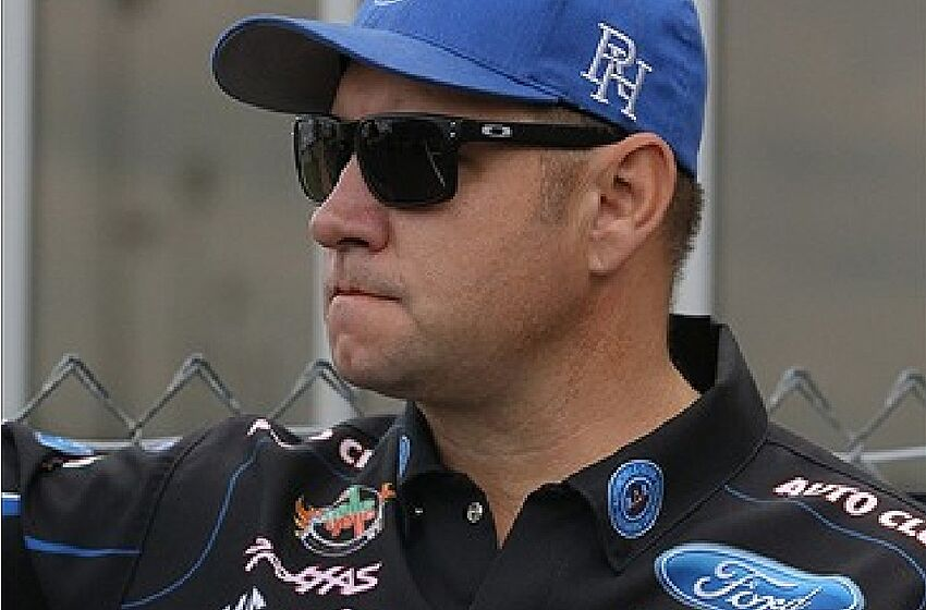Can John Force Racings Robert Hight Do What He Did In 2009