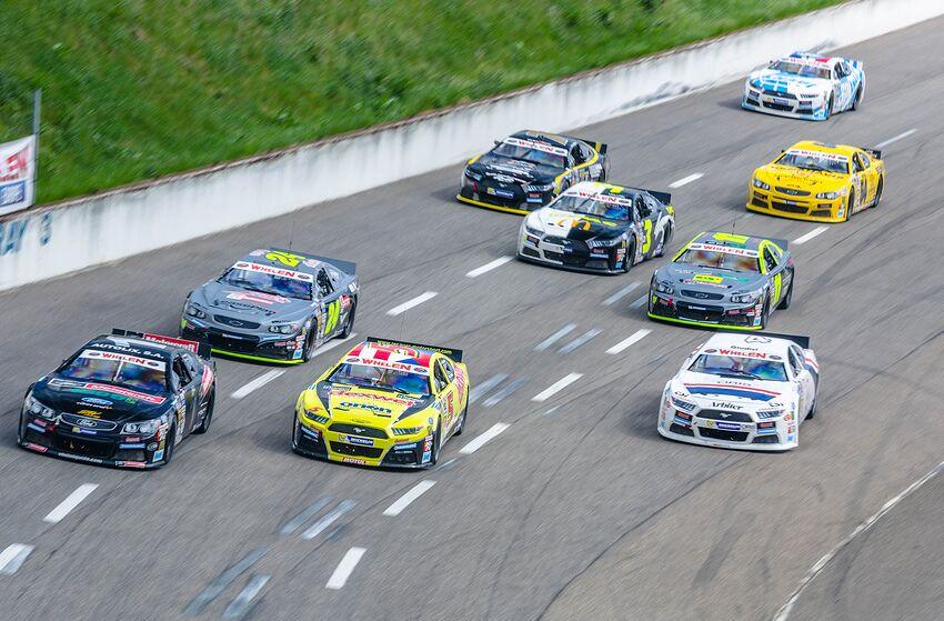 318f2557d7fc NASCAR Whelen Euro Series  A Quick Analysis