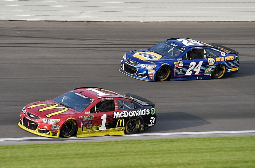 1d11a51c56c0 NASCAR  Chase-Clinching Scenarios For Richmond
