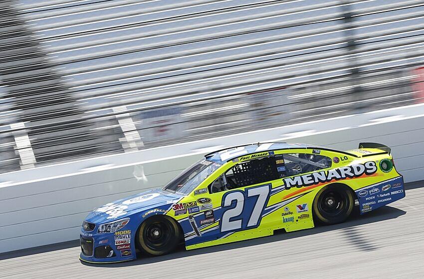 bd1f79c5433c NASCAR Report  Menard Staying With RCR
