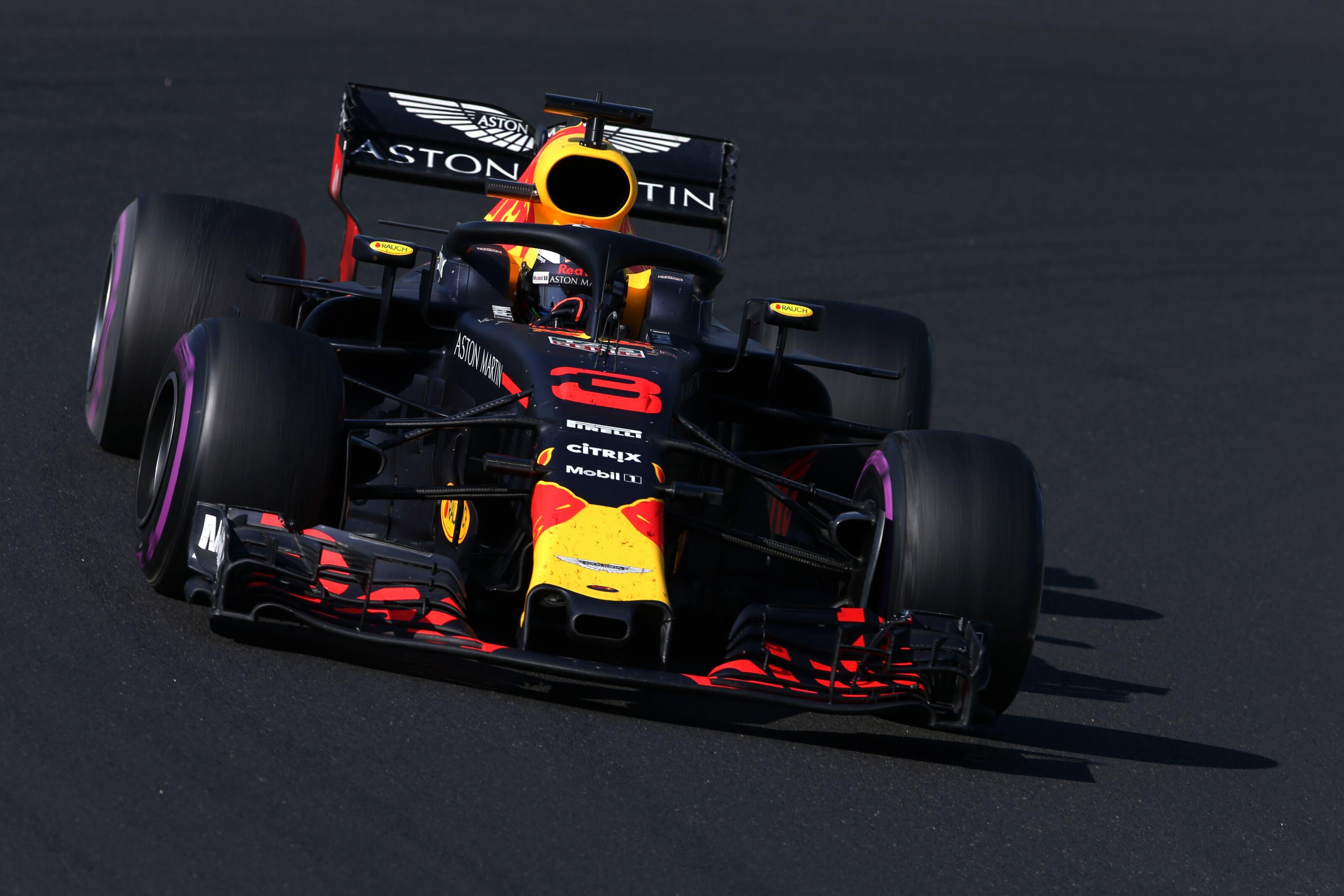 Formula 1 Will Daniel Ricciardo S Deal Improve Red Bull Racing