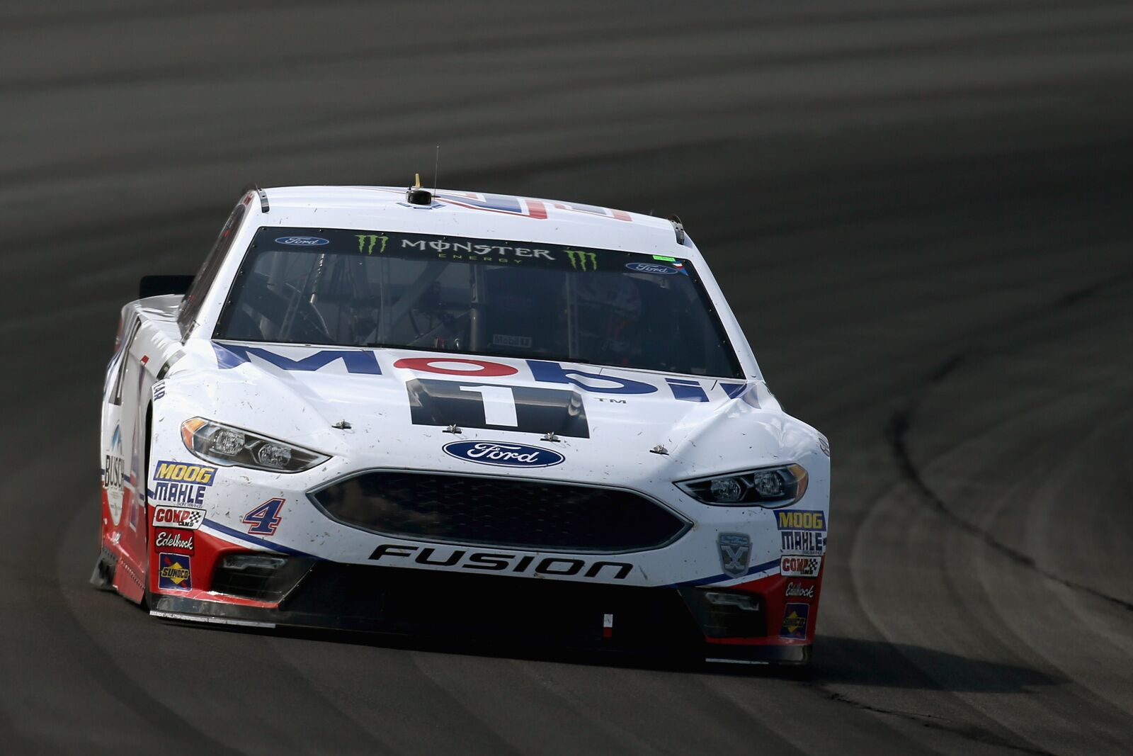 Nascar Cup Series Was Kevin Harvick S Penalty Unfair