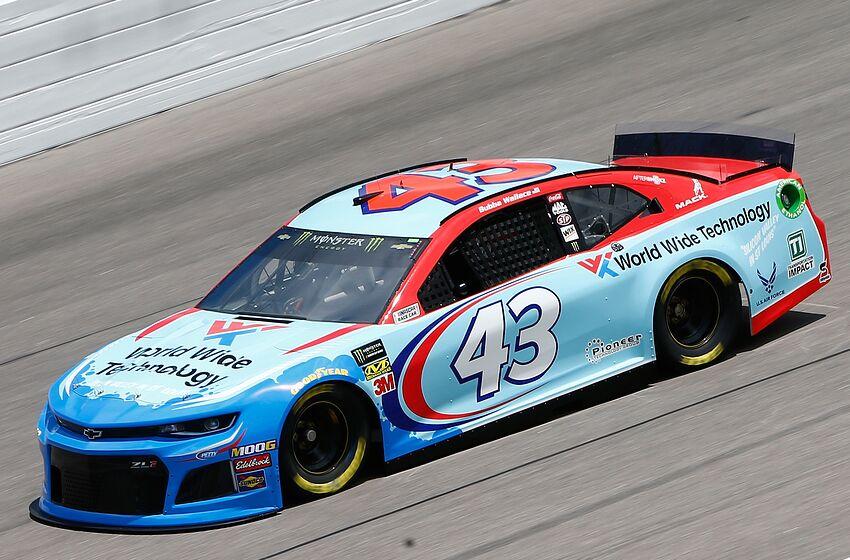 Richard Petty Motorsports >> Nascar Richard Petty Motorsports Rumor Involves Andretti Autosport