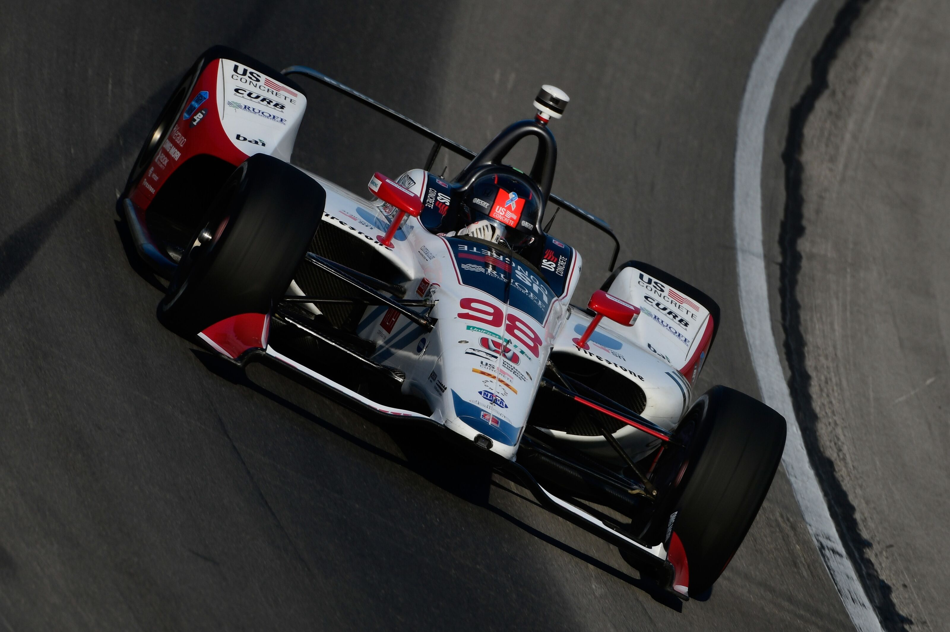 Indycar Marco Andretti To Return To Andretti Herta Autosport In 2019