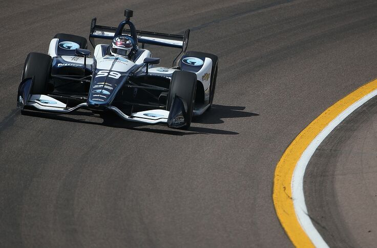 Indycar 2019 Indy 500 Qualifying An Utter Disaster For Carlin