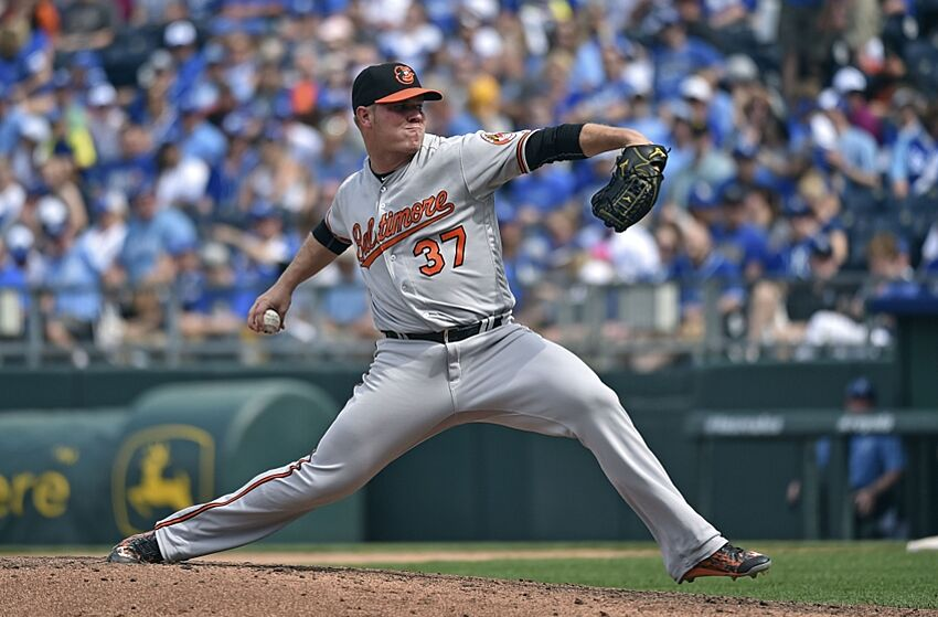 4de937d19 Baltimore Orioles  Dylan Bundy and the fastball