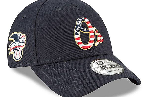 e791e5b12 Get ready for July 4 with Baltimore Orioles gear