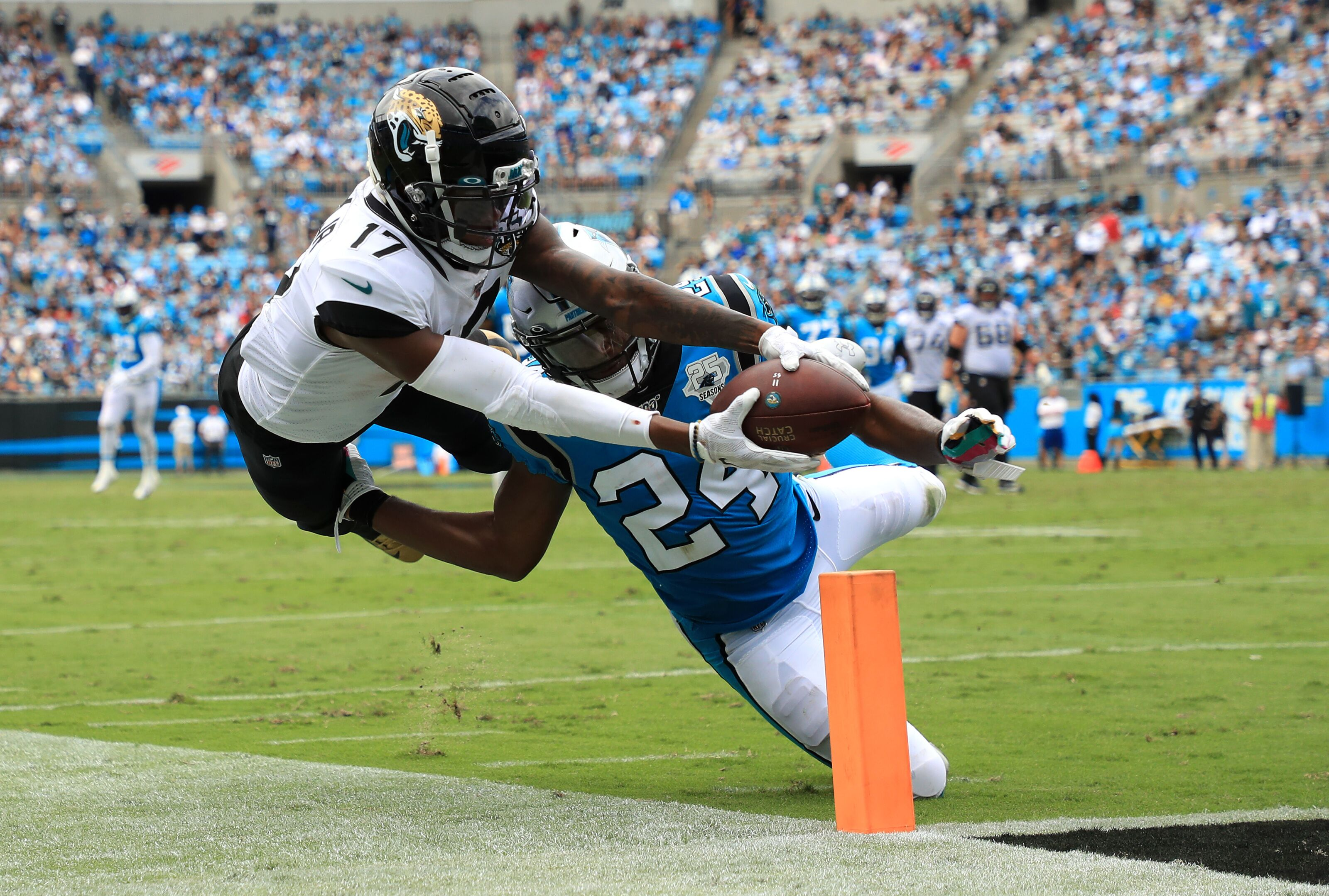 Jaguars take on the Saints: 4 Players to Watch