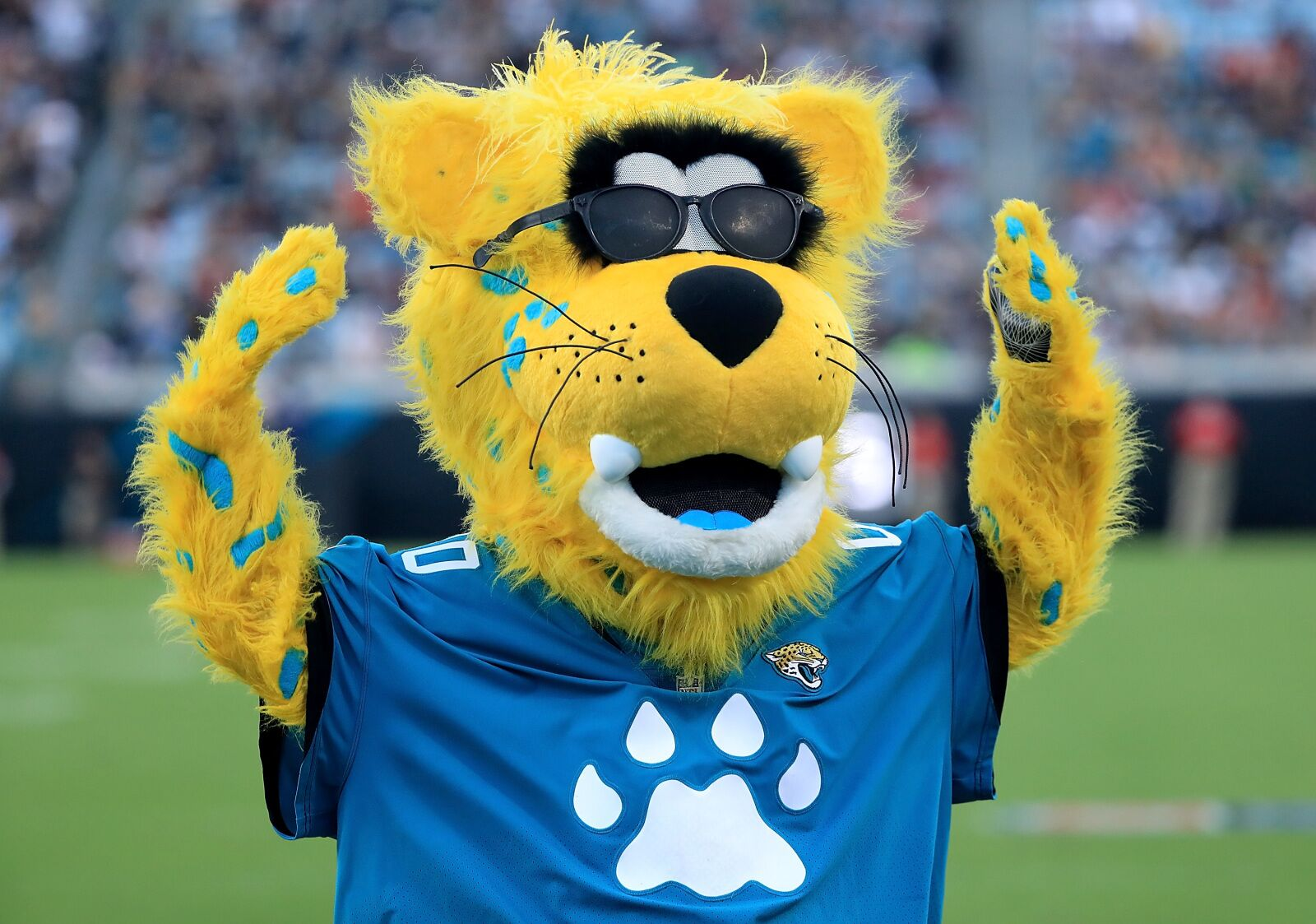 Four Down Territory: How the Jaguars win on Sunday