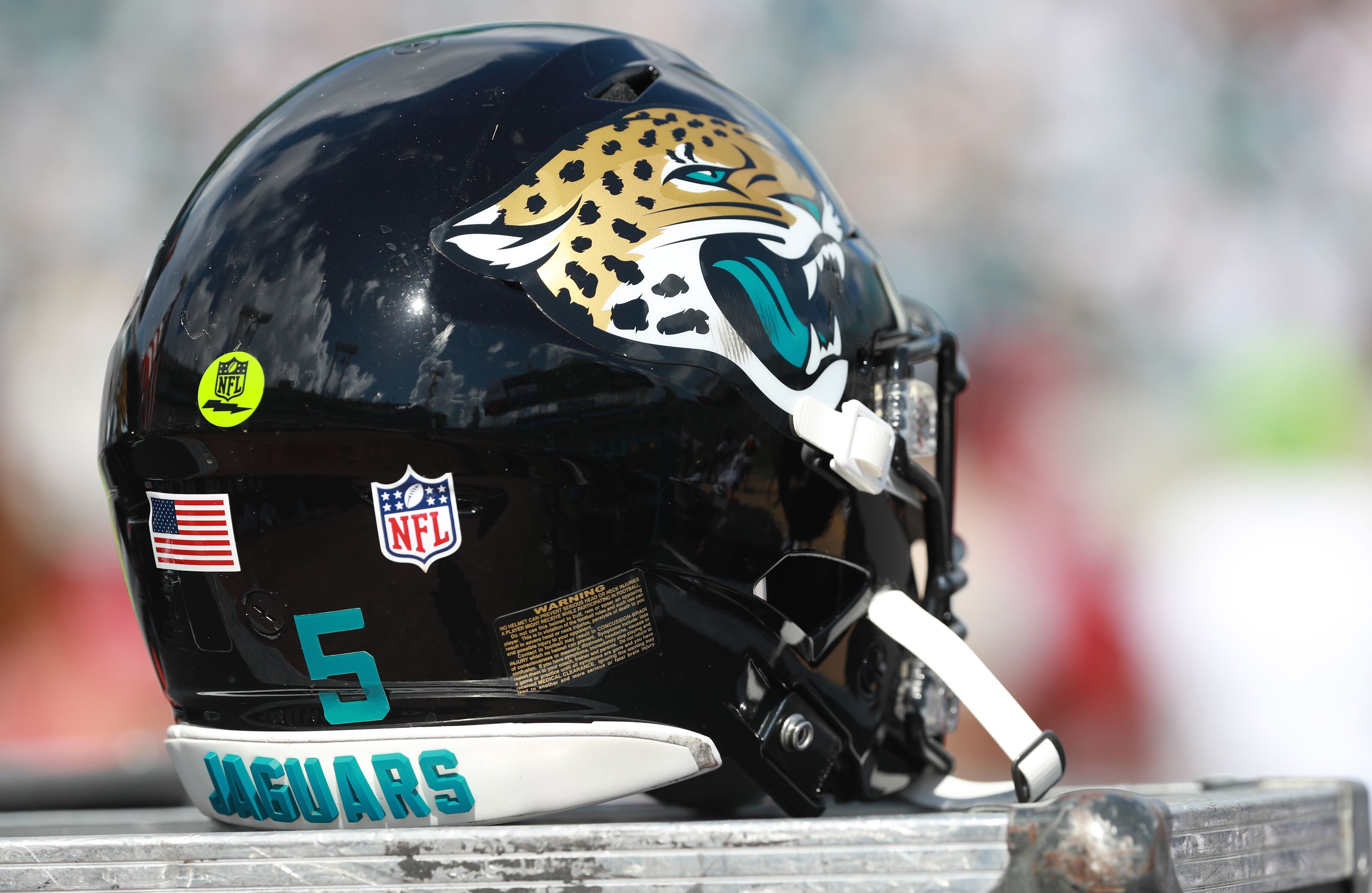 Jaguars to face Houston in London in 2019