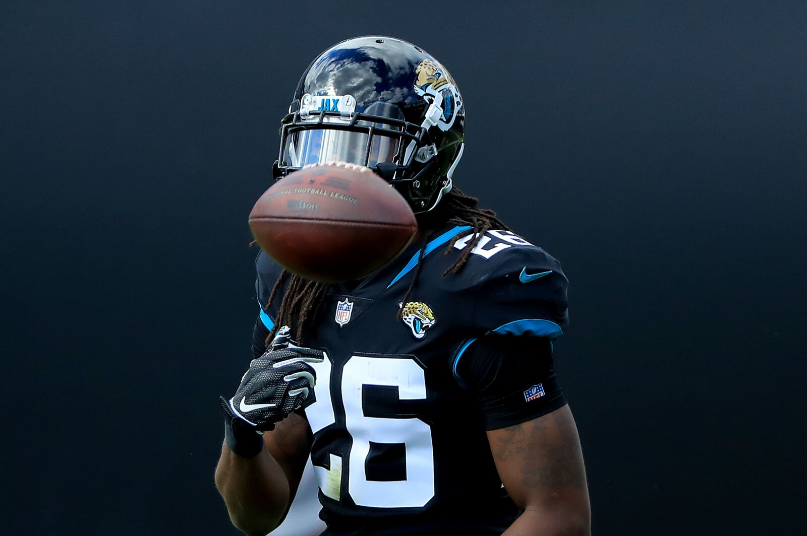 Jaguars ink safety Jarrod Wilson to a three-year deal