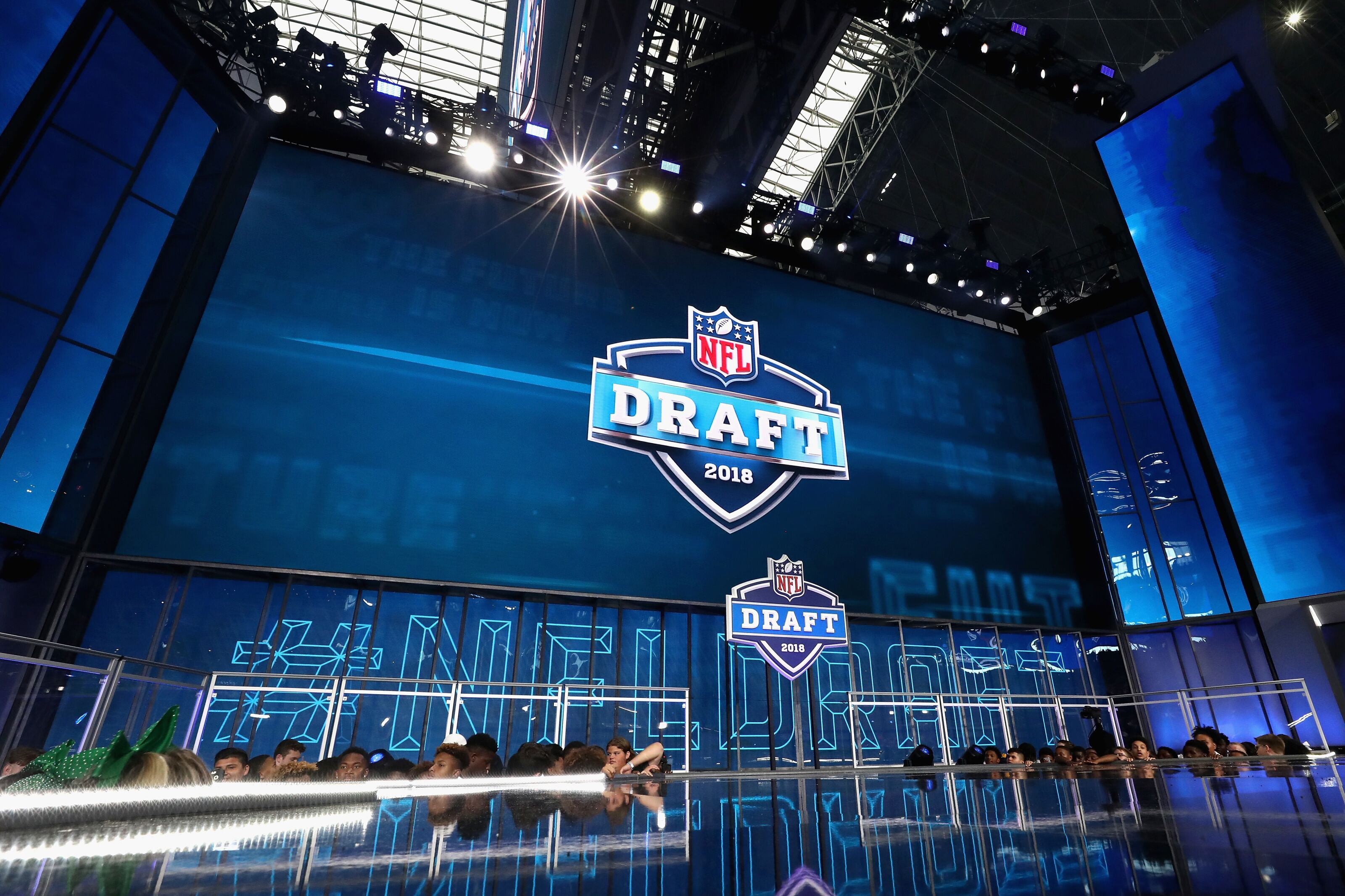 Jaguars 2019 NFL Draft: Three things you won't see Thursday night