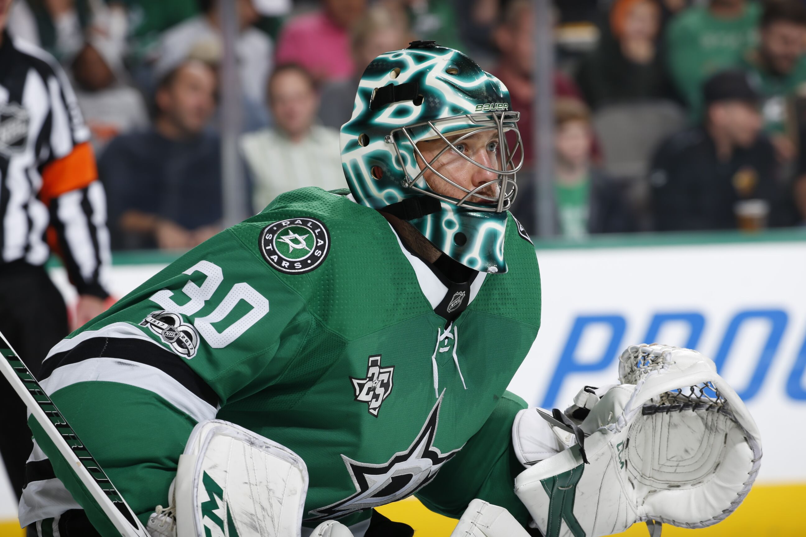Image result for Ben bishop dallas stars