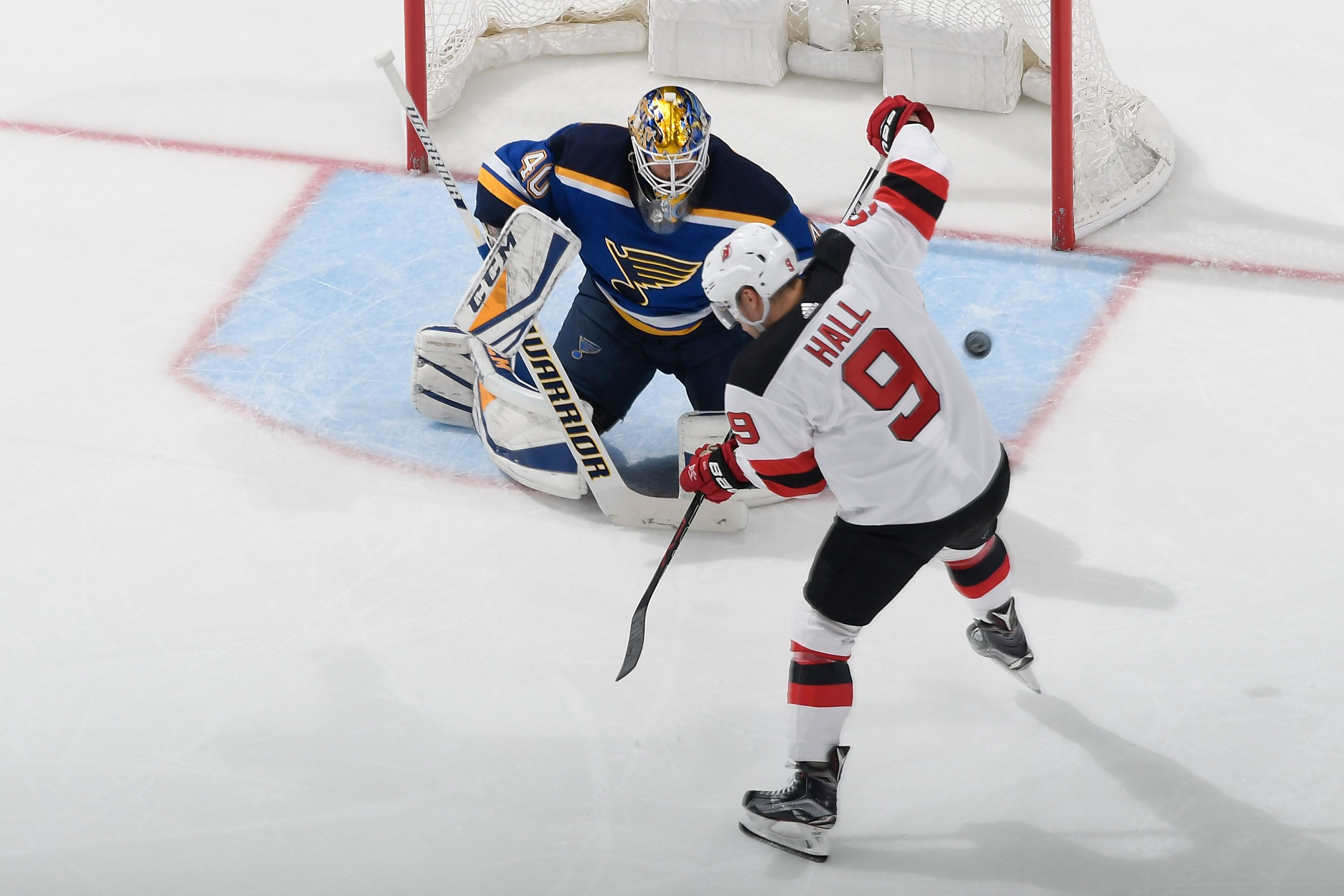 Image result for carter hutton blues